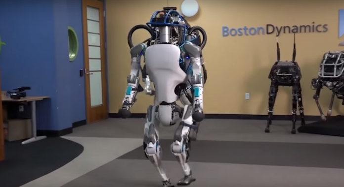 Computer engineering professor Roman Yampolskiy said machines will do the same things most humans do around the year 2045.