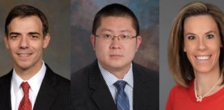 Norberto Andaluz, MD, Dale Ding, MD, and Emily Sieg, MD